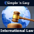 Learn <b>International Law</b> by