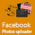 Facebook Albums Uploader
