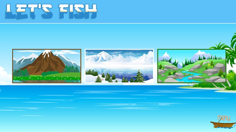Let 39 s fish windows store store top apps app annie for 1 fish 2 fish store