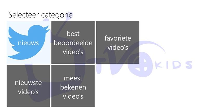 TV4Kids schermafbeelding 3