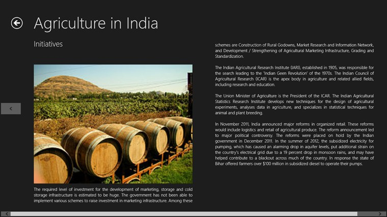 agriculture in india 1