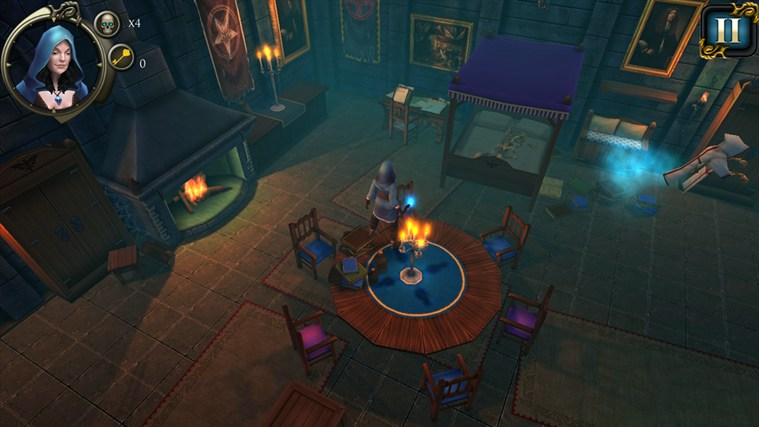 Dungeon of Legends Screenshot 1