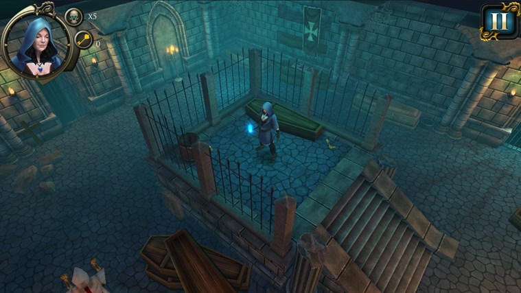 Dungeon of Legends Screenshot 3