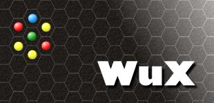 Logo Image: WuX