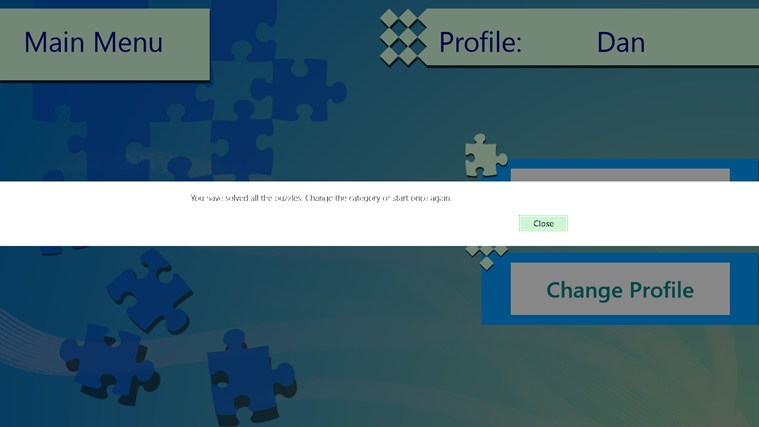 Equazzle skjermbilde 5