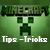 Tips&Tricks for Minecraft-Pocket Edition