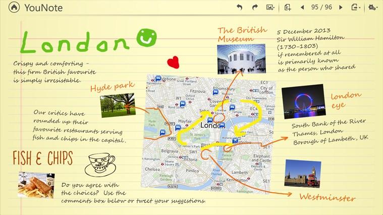 application pour annoter des pdf avec stylo
