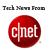 Tech News From CNET