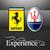 Ferrari App - Experience Auto Group, Ferrari Maserati, Fort Lauderdale