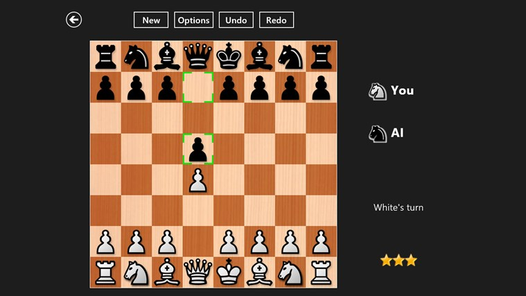 2 player offline chess free