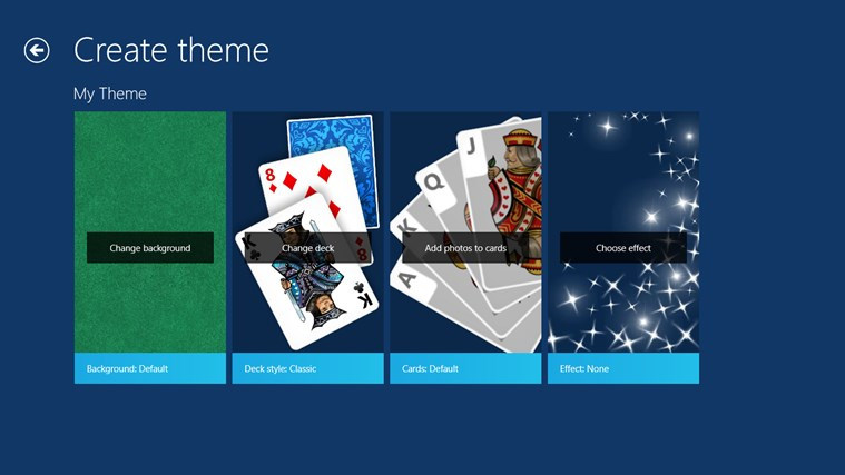Microsoft Solitaire Collection screen shot 7