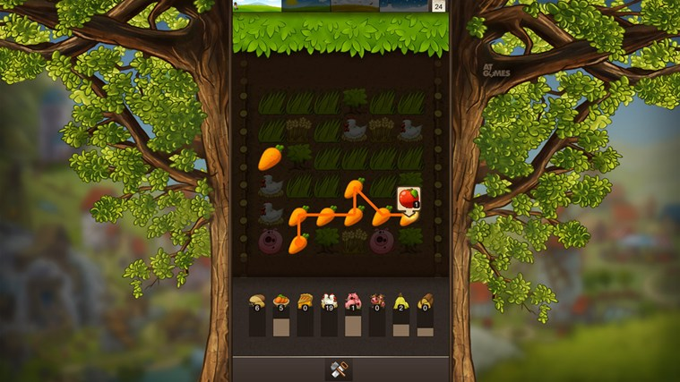 Puzzle Craft Screenshot 3