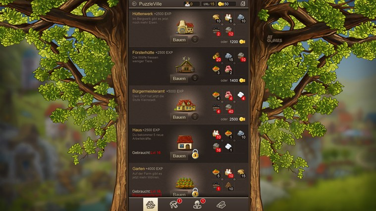 Puzzle Craft Screenshot 5