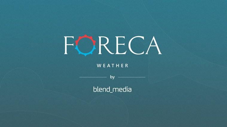 ForecaWeather näyttökuva 5