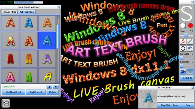 Live Photo Paint ekran görüntüsü 3