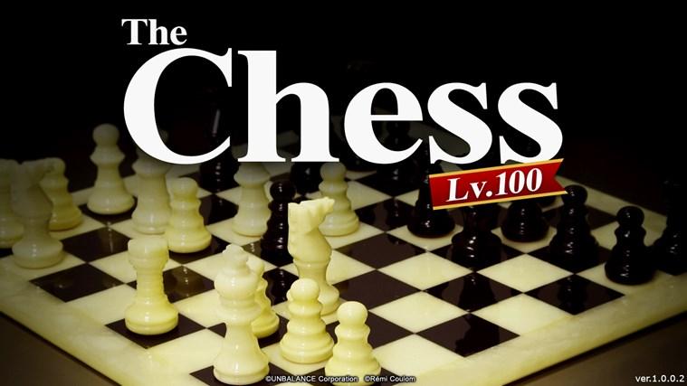 The Chess Lv.100 screen shot 1