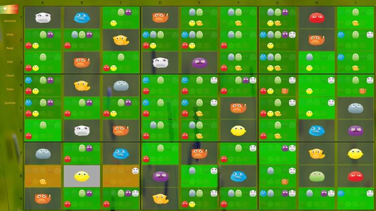Best Sudoku Solver screen shot 3