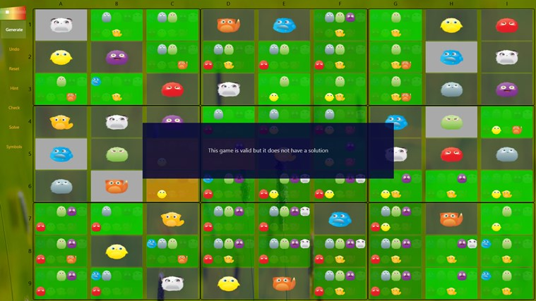 Best Sudoku Solver screen shot 5