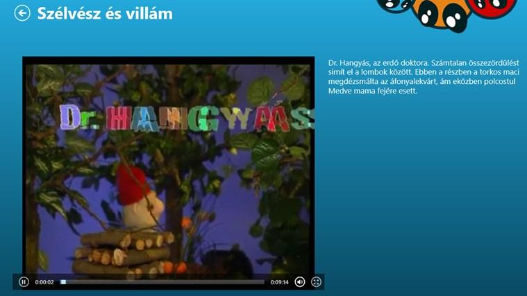 MeseTV – 3. képernyőkép