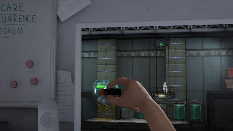 ATUM screen shot 7