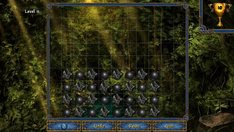 Experiment HD Screenshot 1