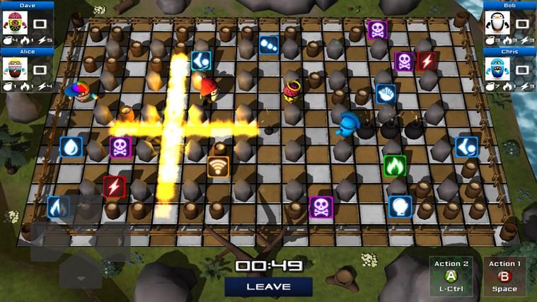 Battle Droids screen shot 1