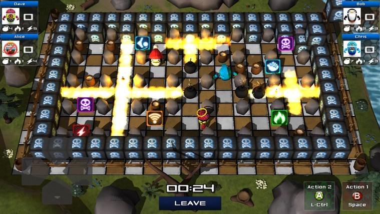 Battle Droids screen shot 3