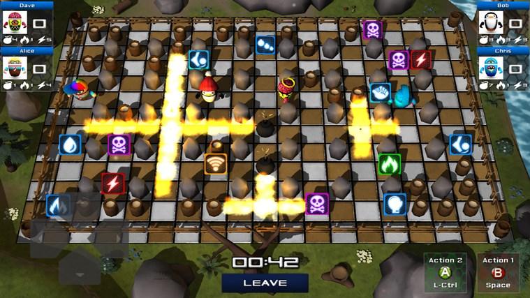 Battle Droids screen shot 5