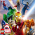Full Walkthrough LEGO Marvel Super Heroes