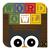 Word Owl's Word Search - Kindergarten (Sight Words)