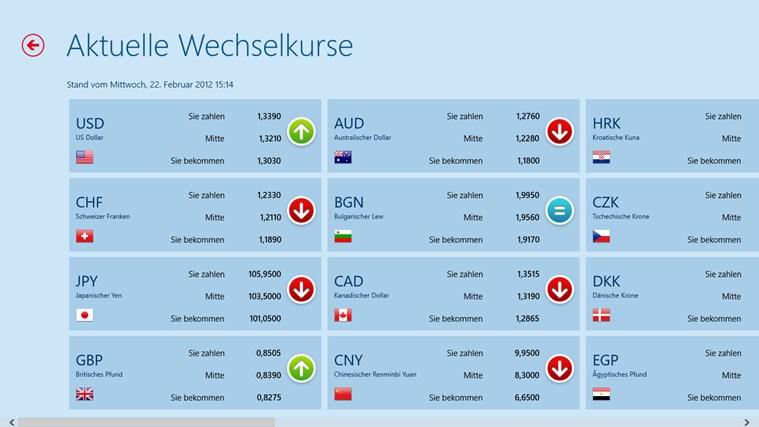 Erste Bank / Sparkasse Österreich - netbanking Screenshot 7