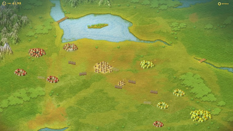 Roman Empire screen shot 1