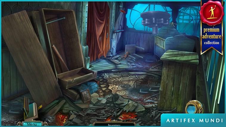 Abyss: The Wraiths of Eden (Full) screen shot 7