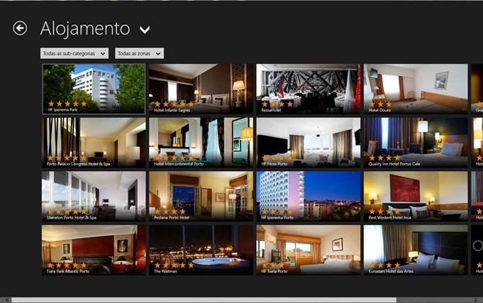 oPORTOnity City captura de ecrã 1