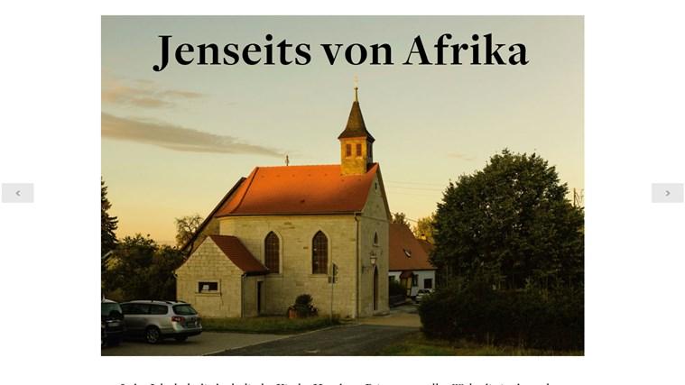 Süddeutsche Zeitung Digital Screenshot 5