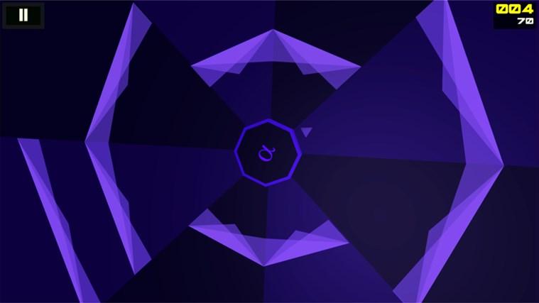 Super Polygon screen shot 1