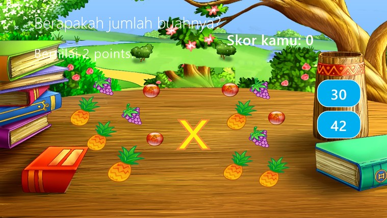 KapeMath screenshot 1