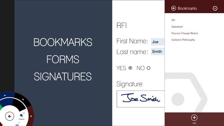 Drawboard PDF screen shot 3