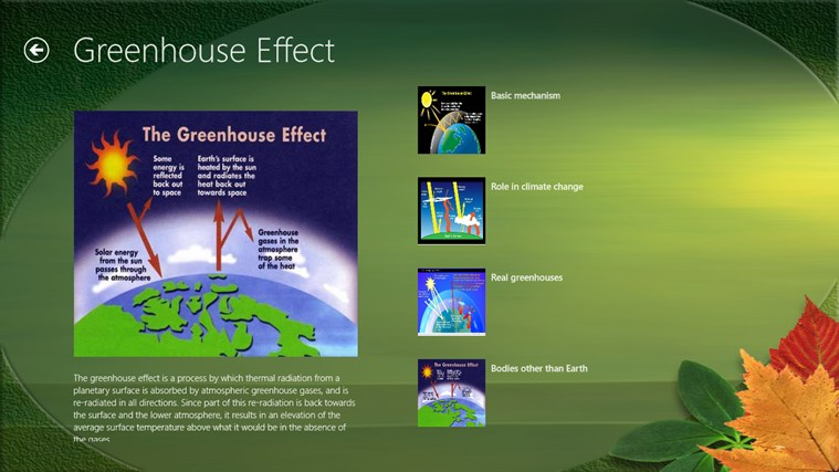 green house effect essay What is a green house effect the green house effect is the increase in temperature that occurs on the earth, because of the build up of certain gases in the atmosphere such as water vapor, carbon dioxide, methane and.