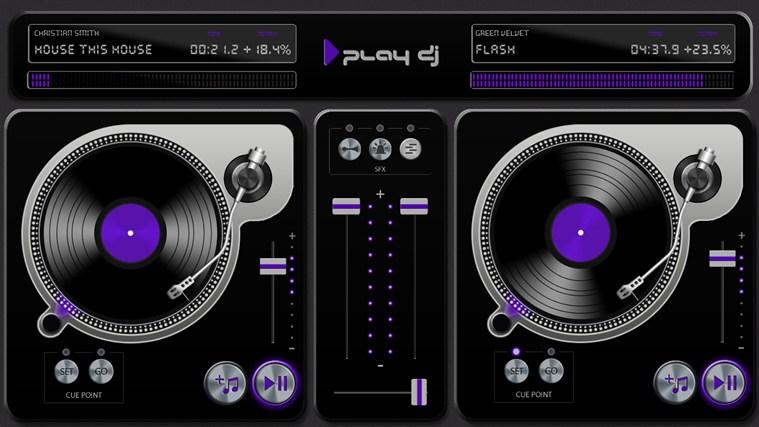Play DJ cattura di schermata 1