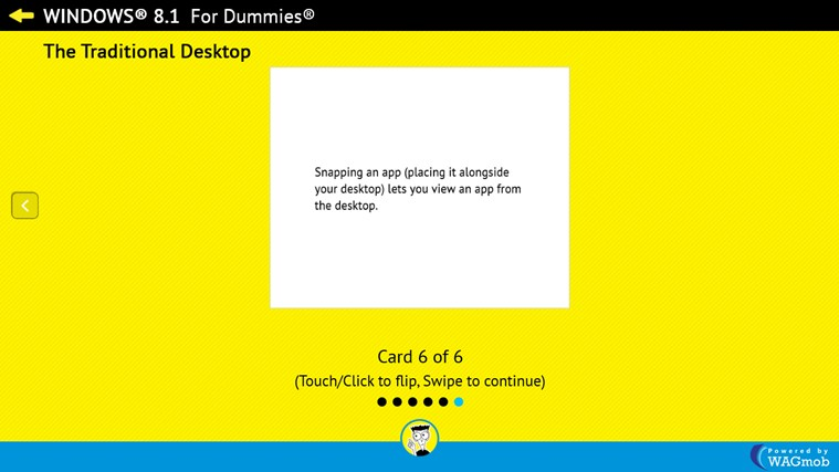 WINDOWS® 8.1 For Dummies® captura de tela 5