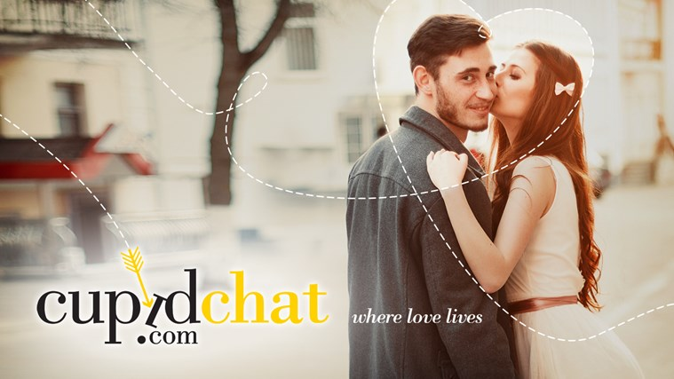 cupid dating hd Ninety percent of the okcupid  at okcupid, we also have a long history of inclusion, being the first dating app to offer 22 gender and 12 orientation options.