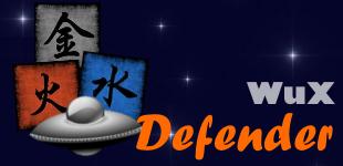 Logo Image: WuX Defender
