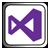 Visual Studio Cheat Sheet
