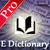 E Dictionary (Pro)