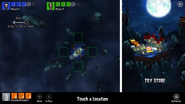 Zombies!!! ® Board Game screen shot 1