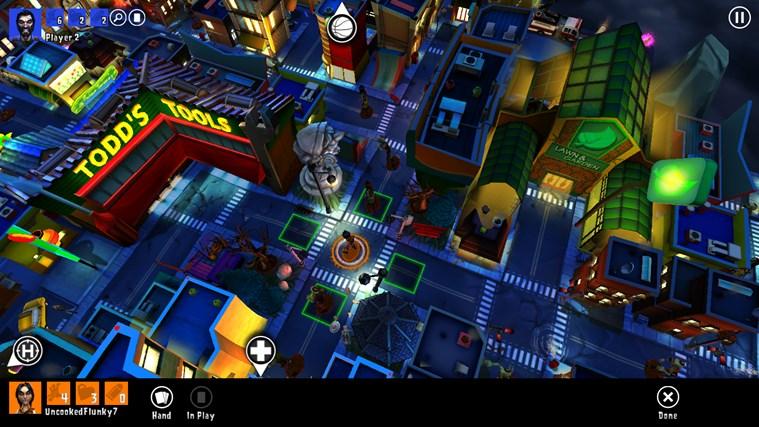 Zombies!!! ® Board Game screen shot 3