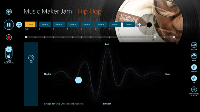 Music Maker Jam Screenshot 7