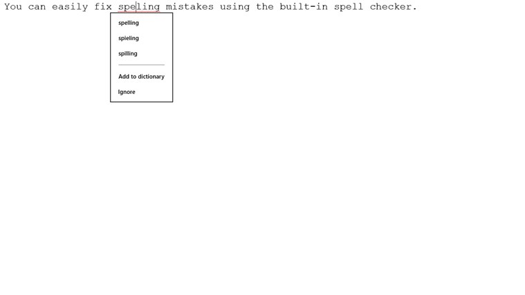Text File Viewer screen shot 1