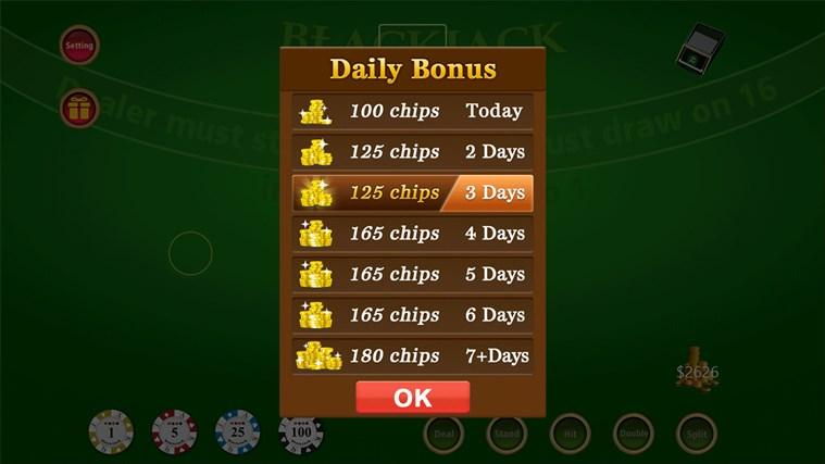Gaia slots trick